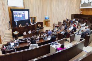Neuquén: La Legislatura aprobó el Presupuesto 2021