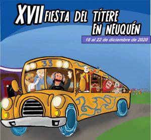 Fiesta del Títere en Neuquén XVII edición
