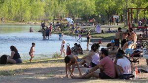 La municipalidad pone en marcha controles para garantizar los protocolos en los balnearios