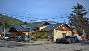 Covid-19: Neuquén pidió ayuda a Nación para sumar camas en San Martín y Zapala