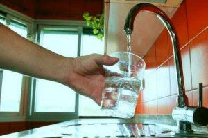 ¿Agua para consumo o para Fracking?