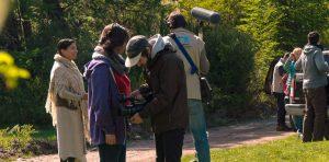 El gobierno provincial crea el Ente Cinematográfico Neuquén