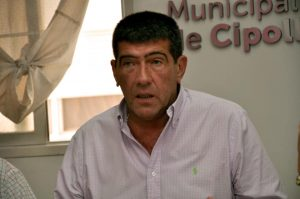Cipolletti: Claudio Di Tella pretende mantener la restricción horaria actual