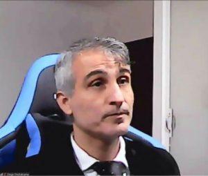 José Gerez pidió Jurado de Enjuiciamiento para juez Piedrabuena