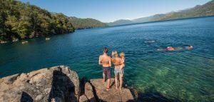 Temporada en Neuquén: ¿Qué destinos, alojamientos y actividades prefiere el turismo?