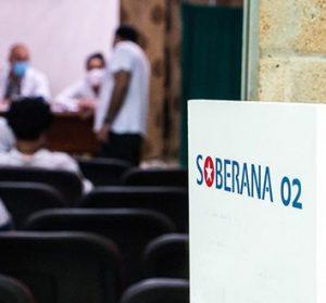 Cuba producirá 100 millones de dosis de su vacuna contra el Covid-19
