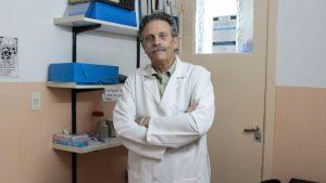 Tomás Orduna: «Estamos transitando la segunda ola durante el proceso de vacunación»