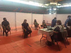 Vacunación en Neuquén: Comenzó la aplicación de la segunda dosis de la Sputkik V