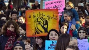 Celina Fernández: «Sostenemos que el crimen de Majo debe investigarse como femicidio pero no conocemos la teoría de la fiscalía»