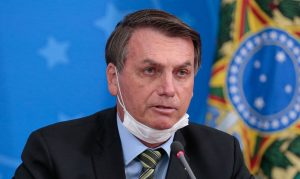 Brasil, a merced de Bolsonaro
