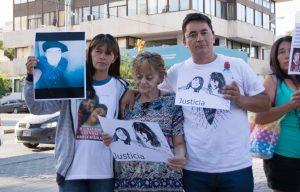 Se cumplieron tres años del doble femicidio en Las Ovejas