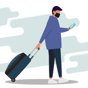 Crisis económica en Turismo: El nivel salarial se redujo un 53% por la pandemia