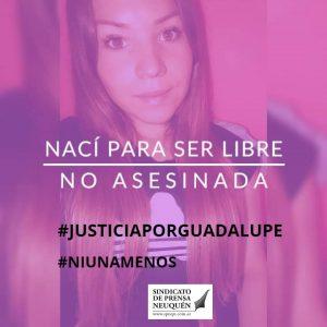 Femicidio en Villa la Angostura: «Estamos esperando el avance en el estado de salud del imputado para que se le formulen cargos»