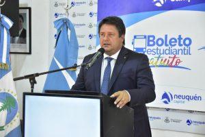 La municipalidad de Neuquén extiende el boleto estudiantil gratuito