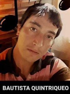 Femicidio en Villa la Angostura: Lo habían denunciado ante la justicia y mediaba una orden de restricción