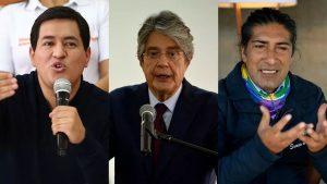 Ecuador: entre las elecciones y la pandemia
