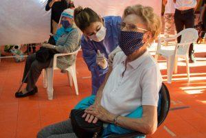«Hay una suerte de xenofobia aplicada a las vacunas»