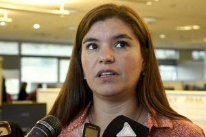 Vanina Merlo: «Seguimos apostando a marzo para el inicio de clases»