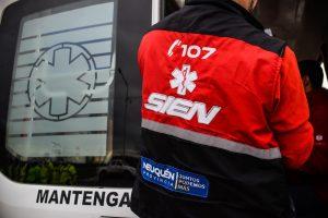 Personal médico del SIEN rechaza que los trasladen a cubrir puestos en el Castro Rendón