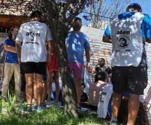 Aten: la asamblea rechazó la oferta del gobierno y el plenario votará no inicio de clases