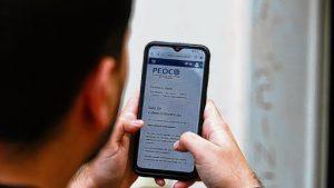 La UNCo entrega 1.000 becas de conectividad