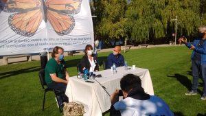 Sandra Rodríguez: «Es parte de nuestro homenaje a Carlos mentener la memoria viva y la lucha»