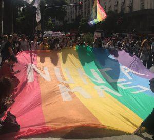 Diversidad sexual y dictadura: «Te metían en cana por puto»
