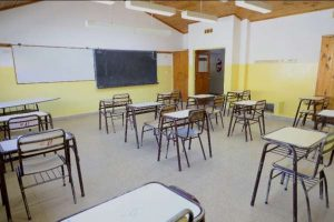 En Neuquén solo abrirán las escuelas que cuenten con el equipamiento que exige el protocolo