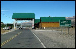 Aumentan los controles en los pasos froterizos con Chile
