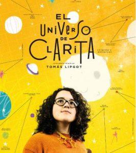 Cine Teatro Español: Estreno «El Universo de Clarita»