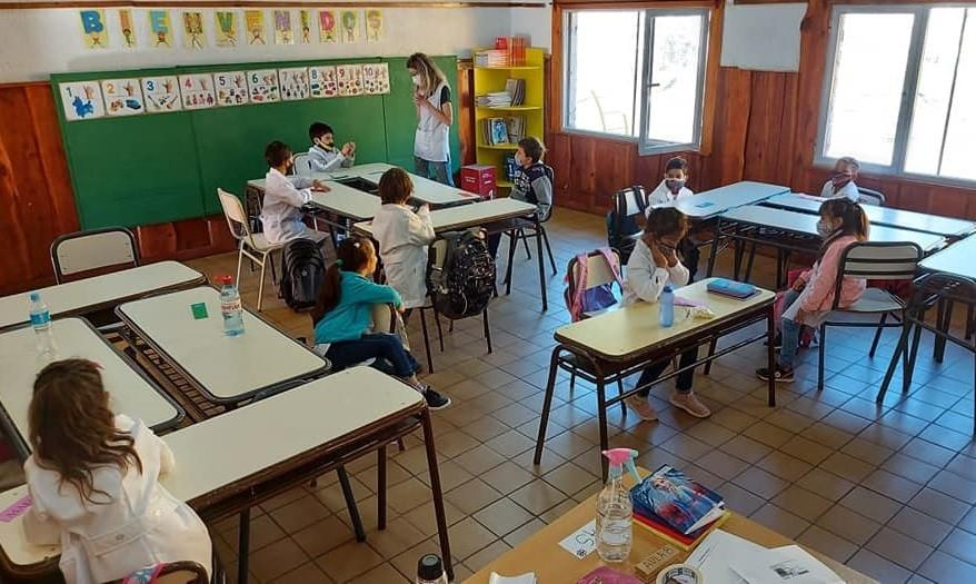 Consenso en el Consejo Federal de Educación en priorizar las clases presenciales