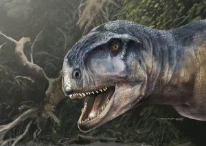 Descubren una nueva especie de dinosaurio en el norte de Neuquén