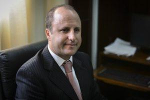 Marcelo Hertzriken Velascodenunció a Borinsky ante el Consejo de la Magistratura