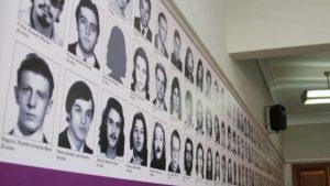Desclasifican archivos de las universidades nacionales durante la última Dictadura