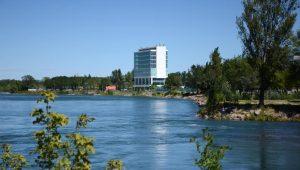 Cordineu busca modificar una ordenanza para habilitar el uso residencial en la isla 132