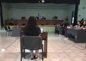 Nueva audiencia en el juicio La Escuelita VII