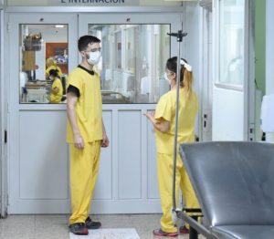 Día Internacional de la Enfermería en Neuquén