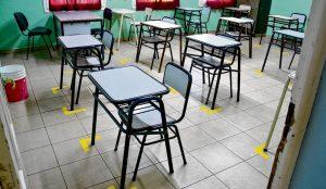 Continúa suspendidas las clases presenciales hasta el 13 de junio