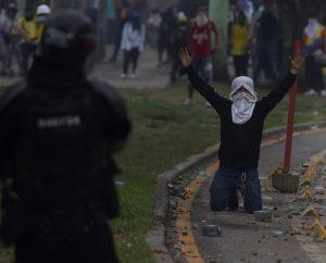 Colombia: Denuncian que hay cientos de personas desaparecidas