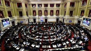 Diputados debate la postergación de las PASO y las legislativas