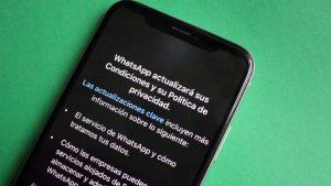 WhatsApp deberá suspender las nuevas políticas de privacidad