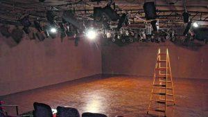 Las salas de teatro complicadas por las restricciones
