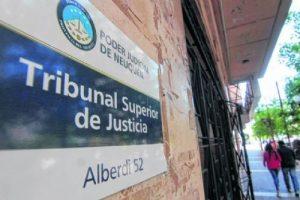 Neuquén: El TSJ analiza nuevas medidas sanitarias