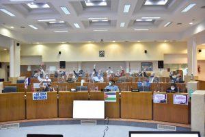 El Deliberante aprobó la eliminación de elecciones cada dos años