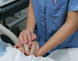 El Sindicato de Enfermería de Neuquénconsidera «prometedor»el proyecto de Nación para el sector