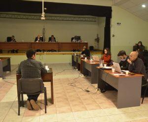 Nueva audiencia en el juicio a represores La Escuelita VII