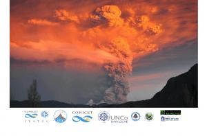 Actividades por el 10° Aniversario de la erupción del Cordón Caulle 2011