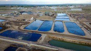 Organizaciones denuncianomisión del Estado frente a irregularidades en el tratamiento de residuos petroleros