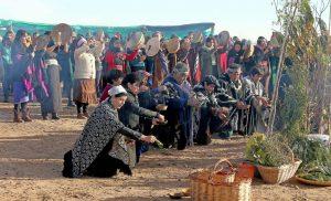 El municipio reconocerá los días no laborables a trabajadores mapuches para la celebración del Wiñoy Xipantv