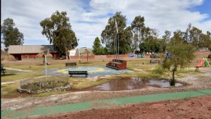 Tragedia en Aguada San Roque: «La tristeza nos invade»